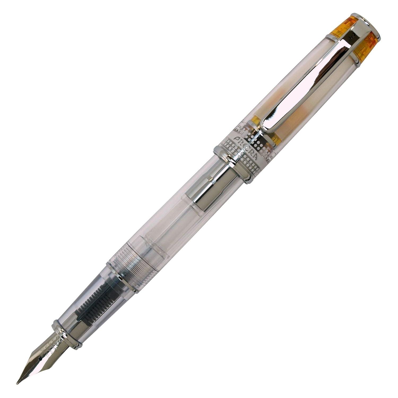 Pilot Prera iro-ai medium-nib Fountain Pen 1 Black
