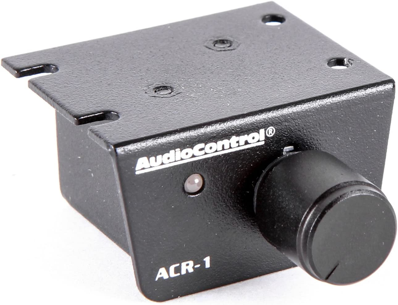 AudioControl 6XS Black 6 Channel Electronic Crossover
