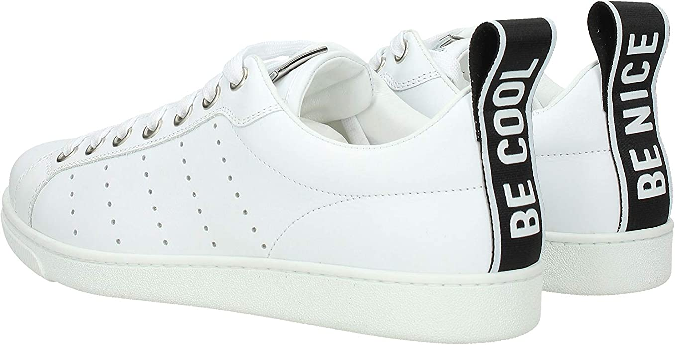 Dsquared2 Sneakers be cool Herren Leder (M0016065000011062