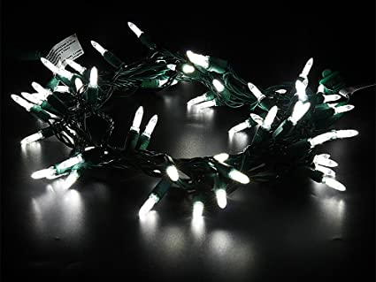 UZEXON [Long Lasting M5 Outdoor Christmas Lights Led Color,23Ft 70 Led  Decorative String - Amazon.com: UZEXON [Long Lasting M5 Outdoor Christmas Lights Led