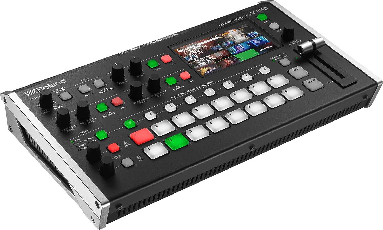 Roland V-8HD Video Switcher