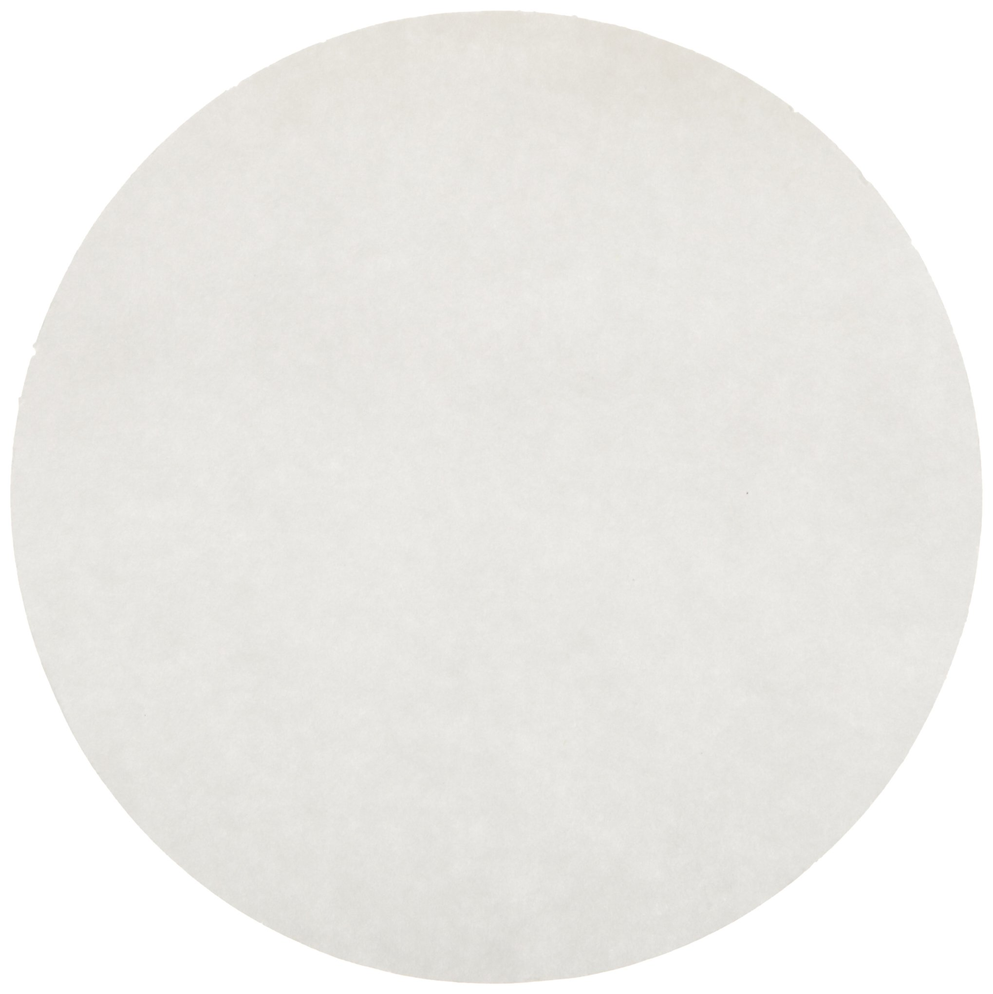 Ahlstrom 0950-1250 Quantitative Filter Paper, 1.5 Micron, Slow Flow, Grade 95, 12.5cm Diameter (Pack of 100) by Ahlstrom (Image #1)