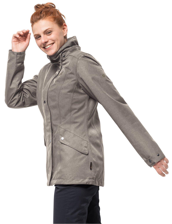 Wolfskin Jacket Park Avenue Winterjacke Jack Damen 0k8nXOwP
