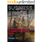 Business Ethics: The Fundamental Principles of Business Ethics (Business Skills Book 1)