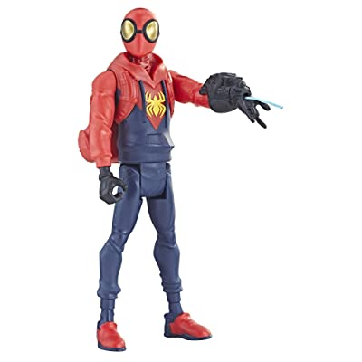 Spider-Man 6-inch Proto-Suit: Toys & Games