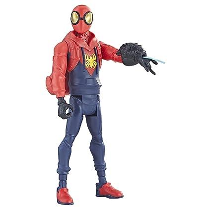 Spider-Man 6-inch Proto-Suit