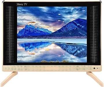 Ccylez Televisor LCD de 22 Pulgadas, Mini TV de Alta definición ...