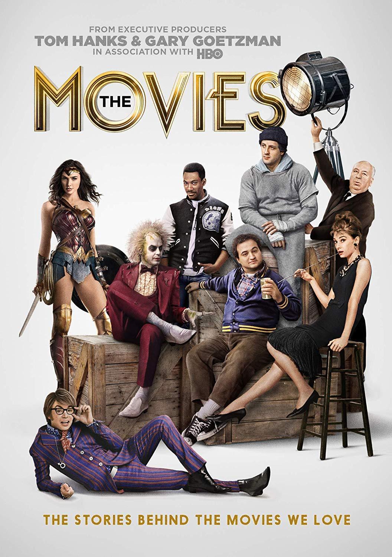 The Movies - HBO Series [DVD] [Reino Unido]: Amazon.es: Ron Howard ...