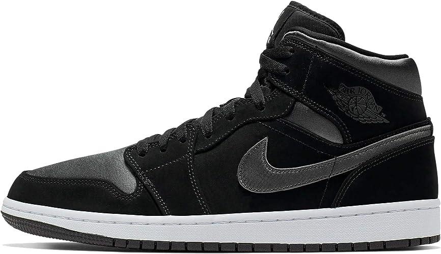 Nike Air Jordan 1 Mid Se Mens 852542 012