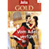 Julia Gold Band 74