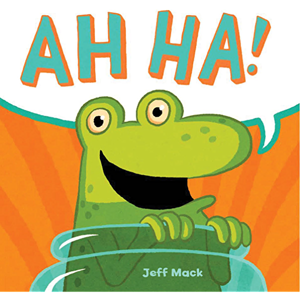 Amazon.com: Ah Ha! eBook: Mack, Jeff: Kindle Store