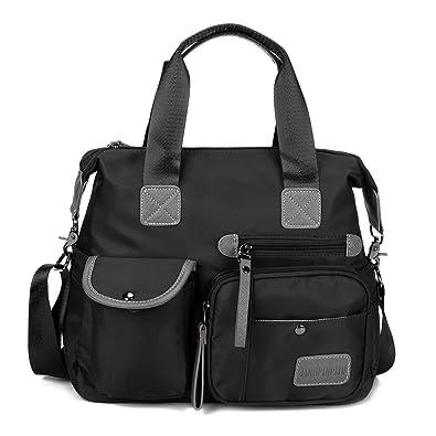 f818113819fa Women s Nylon Waterproof Handbag