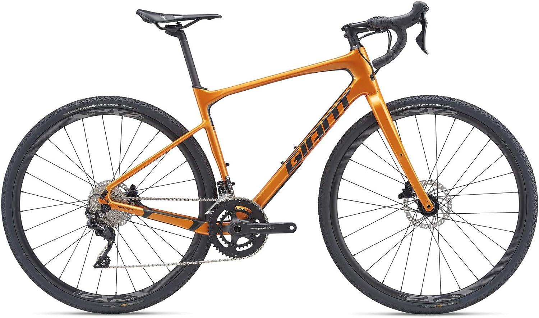 Giant Revolt Advanced 2 M Carbono Gravel Bicicleta Shimano 105 ...