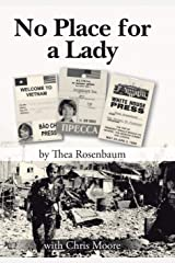 No Place for a Lady Hardcover