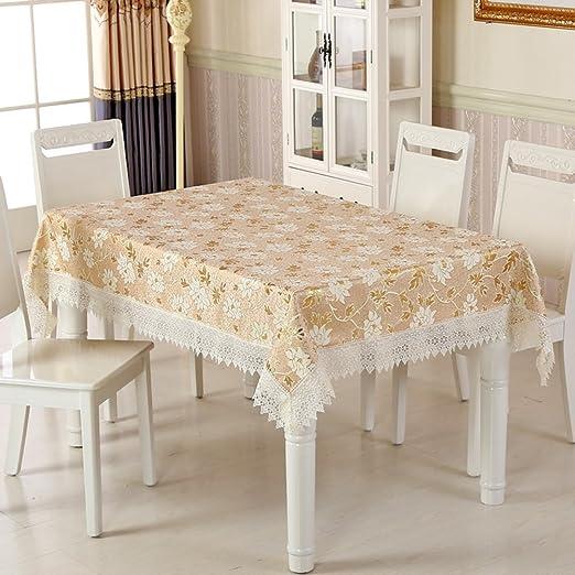 TRE Jardín mesa cabecera paño/toalla detrás de sofá/brazo de ...