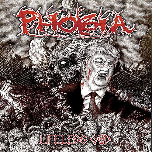 Lifeless God [Explicit]