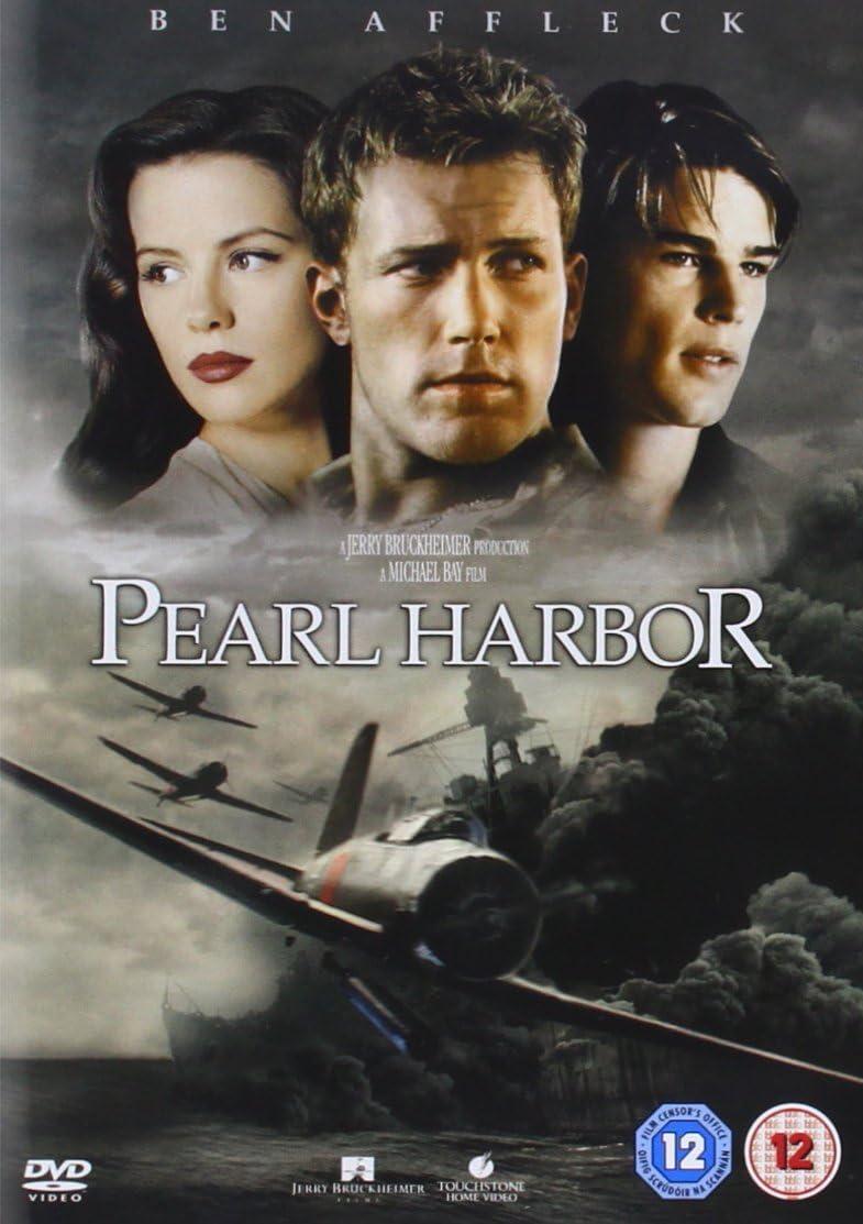 Pearl harbor película
