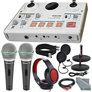 cheap Tascam US-42 MinStudio Creator 2020