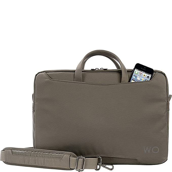 Tucano Work Out Compact Bag for 15 inch MacBook Pro Retina - Black   Amazon.co.uk  Computers   Accessories a886a67d325b8