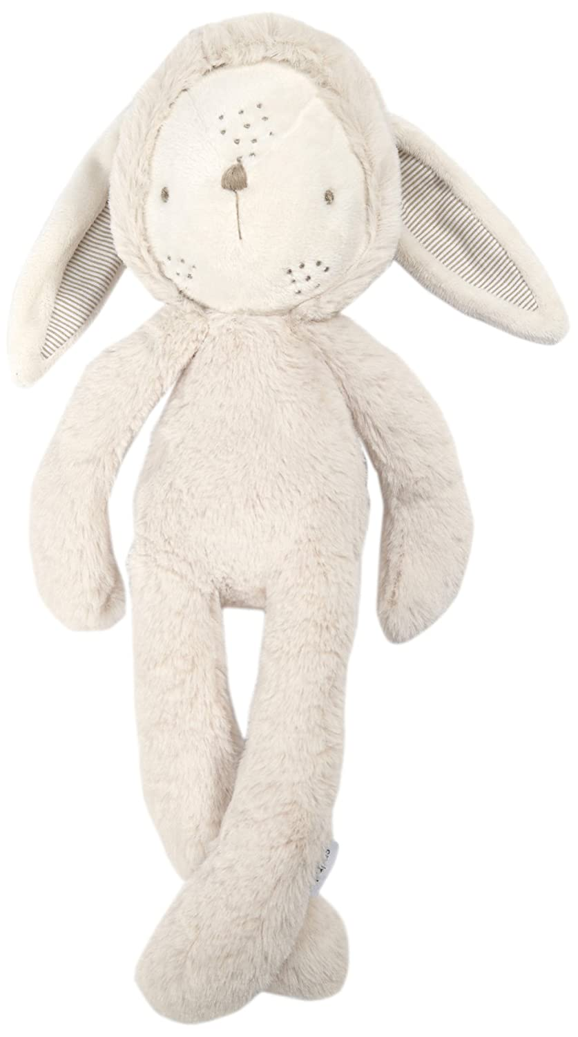 Mamas & Papas My First Bunny Soft Toy, Large, Neutral 757044001