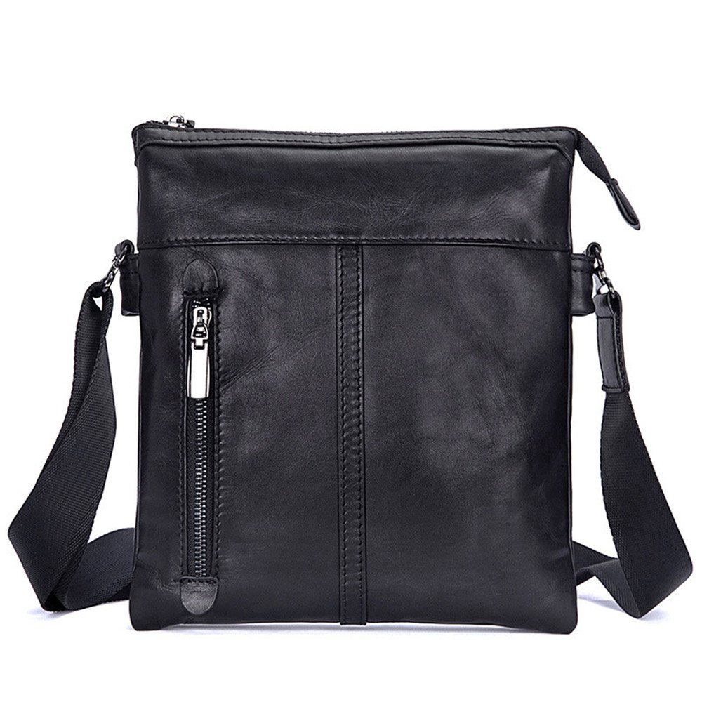 Amyannie Laptop Messenger Bag Satchel Casual Computer Bag Can Hold 9.7 Inch Ipad Shoulder Men Bag Briefcase Laptop Messenger Bag