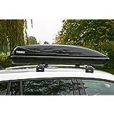 THULE Ocean 600 Car Roof Box - 330 Litre Capacity