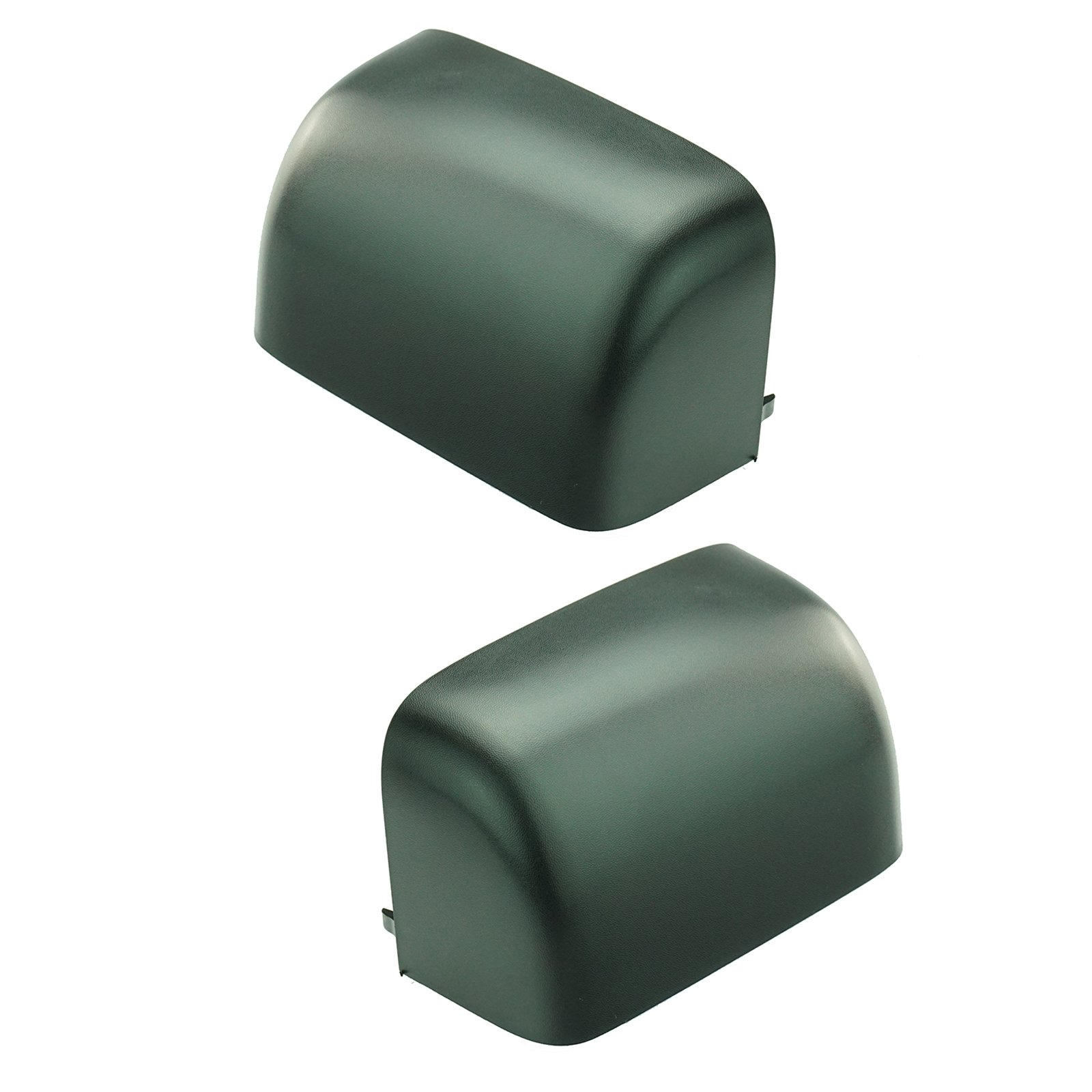Mirror Caps Textured Towing Pair Set of 2 for Ford F250 F350 F450 F550 Excursion by Trail Ridge
