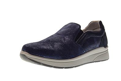 Enval soft Schuhe Loafer  1269200 Blau Größe 40 Blau  Loafer Amazon  ... 581d0b
