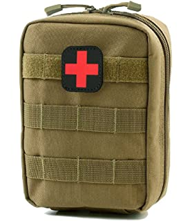 Amazon.com: WYNEX Bolsas de primeros auxilios para ...