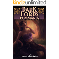 Dark Lord's Commands (English Edition)