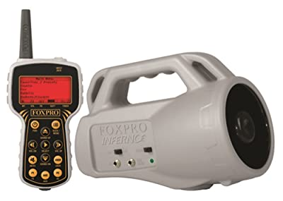 Foxpro Inc Inferno INF1