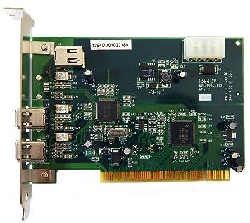 DRIVER: API-1394-PCI