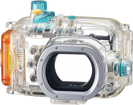 Canon WP-DC38 - Carcasa acuática para cámaras (142 x 89,5 x 83,6 ...