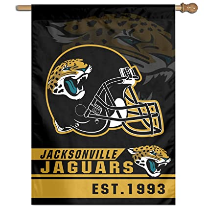 52482352 Amazon.com : Marrytiny American Football Team Jacksonville Jaguars ...