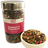 Delight Foods Bambaiya Mix Mukhwas 125 Grams