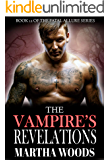 The Vampire's Revelations (Fatal Allure Book 12)