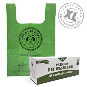 Doggy Do Good Biodegradable Poop Bags