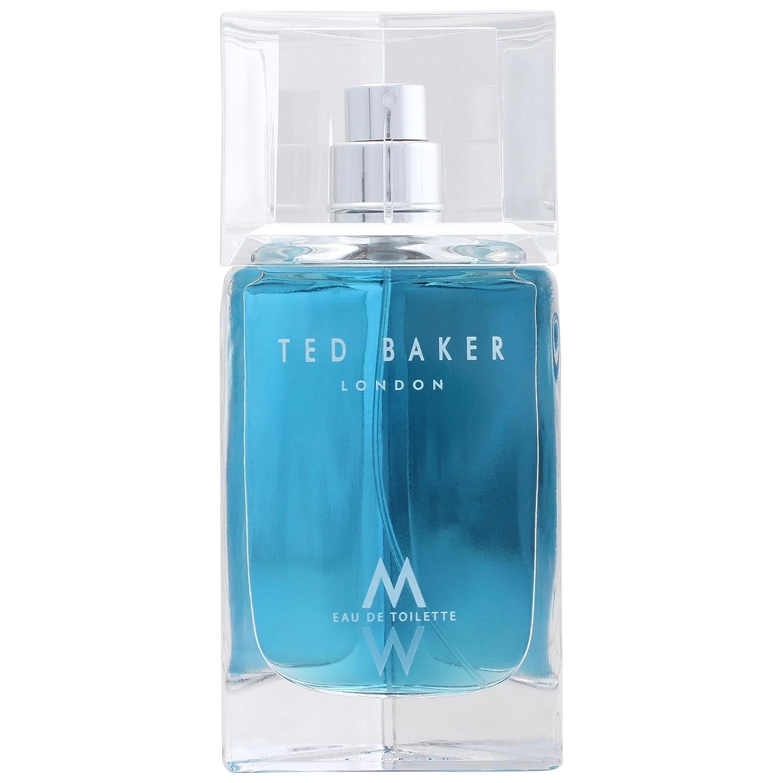 Ted Baker Eau de Toilette Spray for Men 75 ml 0688003104231