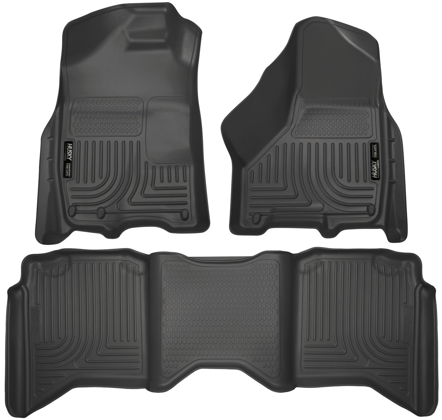 weathertech row measured for lacrosse floor mats ebay floorliner cocoa itm buick laser