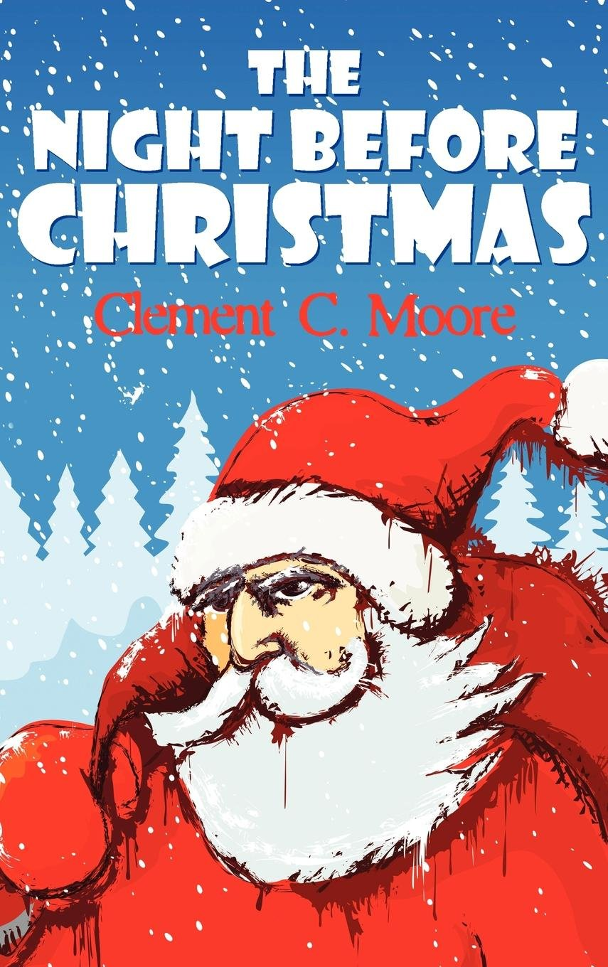 Download The Night Before Christmas ebook