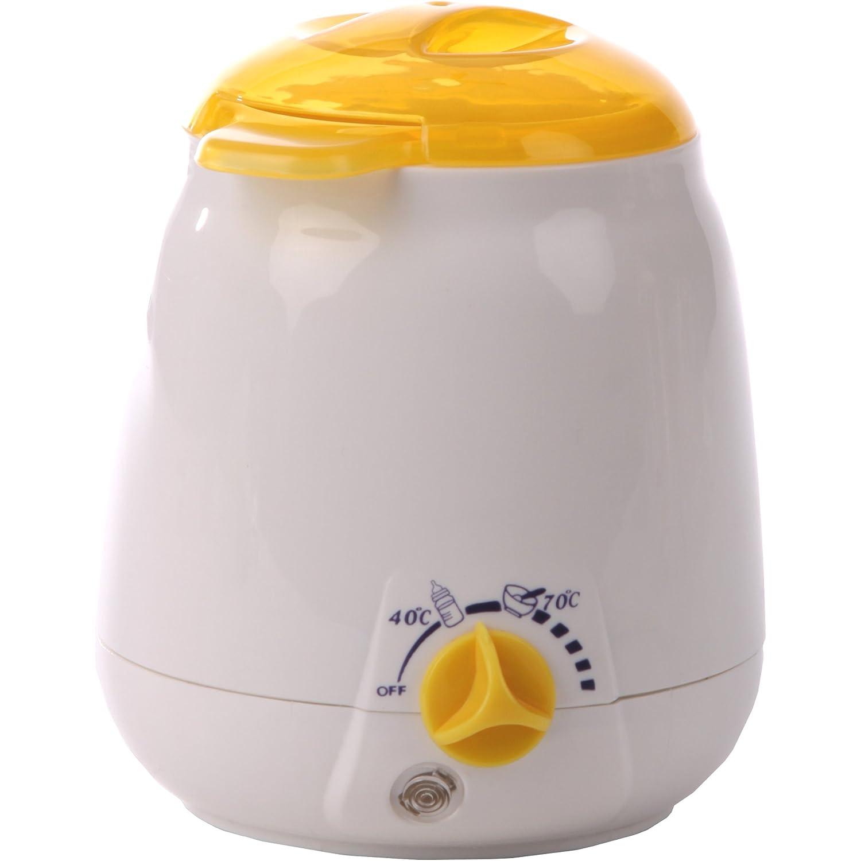 Haberkorn Baby Flaschenwärmer