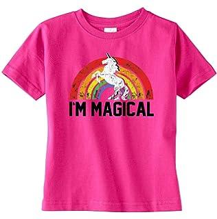 Unicorn Dab Im Magical Dabbing Unicorn Toddler//Kids Sweatshirt Tstars