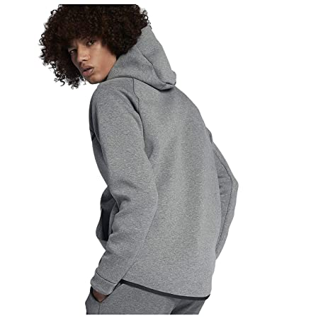 Men's HoodieAmazon Outdoors Nike Fz co Nsw Tch Wr Flc ukSportsamp; jzMpLqUVGS