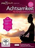 YogaEasy.de - ACHTSAMKEIT - für mehr Gelassenheit im Leben