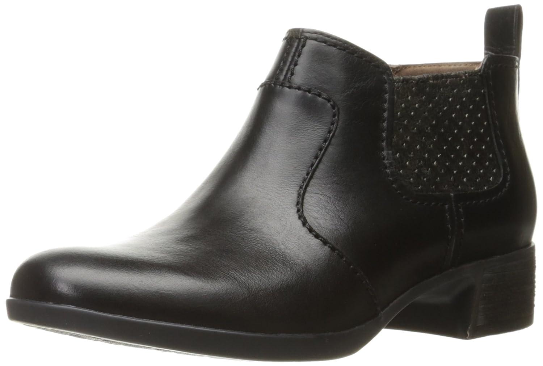 Dansko Women's Lola Ankle Bootie B01A050PWM 40 EU/9.5-10 M US|Black Antiqued Calf