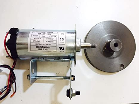 Icon Health & Fitness, Inc. DC Drive Motor 175310=g-175310=m ...