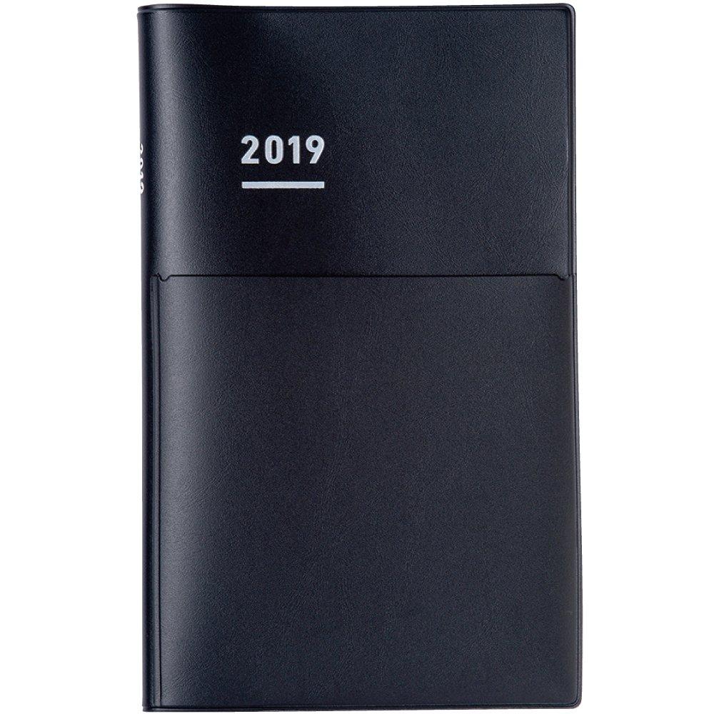KOKUYO ジブン手帳Biz 2019年