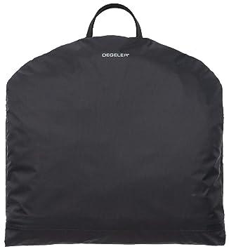 Amazon.com: DEGELER - Bolsa de ropa extra larga para viajar ...