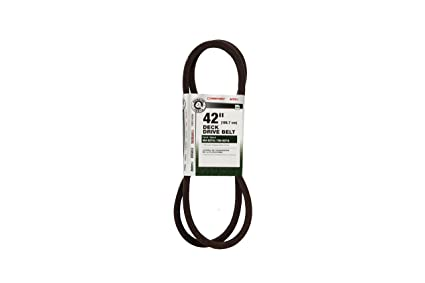 MTD Genuine Parts Drive Belt - 42-Inch Mowers 2007 and Prior
