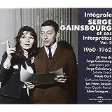 Le Cinéma de Serge Gainsbourg : Musiques de films 1959 1990 : Serge